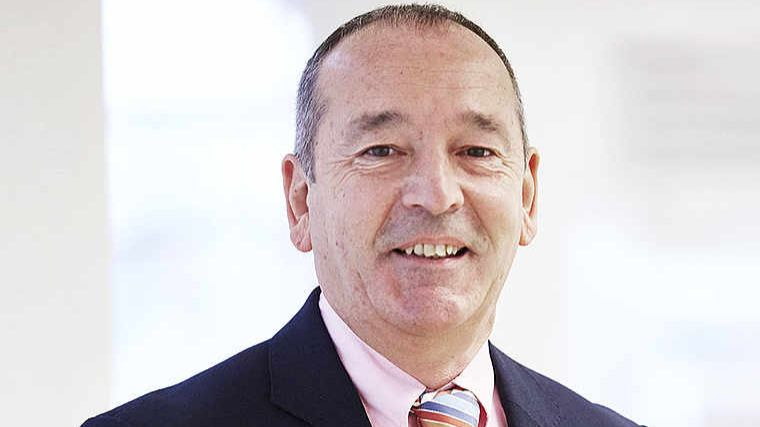 Peter Förster bleibt Landesvorsitzender des Verbands der Krankenhausdirektoren RLP/SL-Image