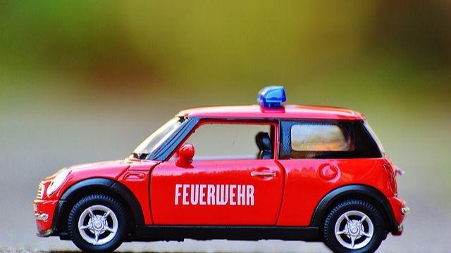 Kräftige Unterstützung für die Feuerwehr in Sulzbachtal-Image