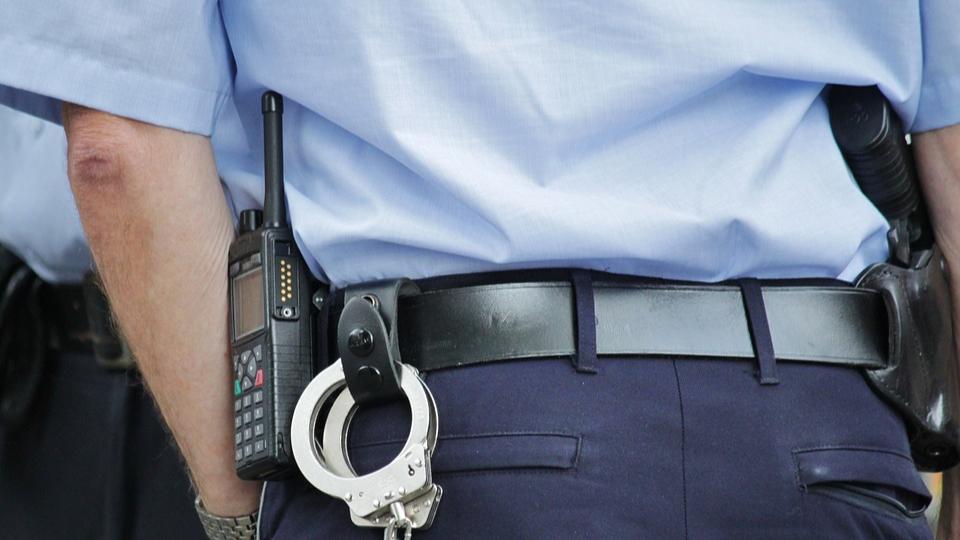 Girls Day bei der Lautrer Polizei-Image