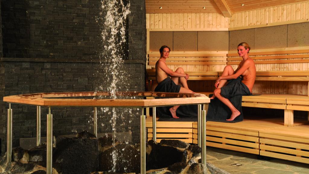 Langer Sauna-Abend im Monte Mare-Image