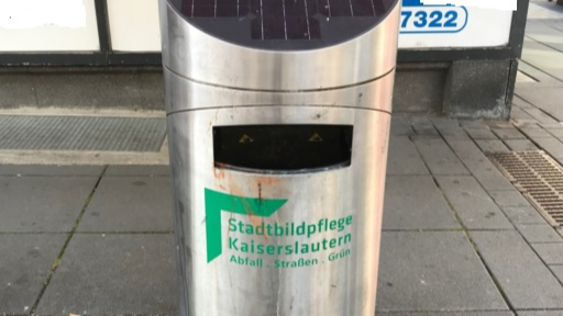 Info-Kampagne zur richtigen Entsorgung von Elektroschrott-Image