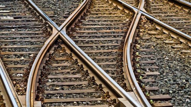 Zugausfälle über Ostern-Image
