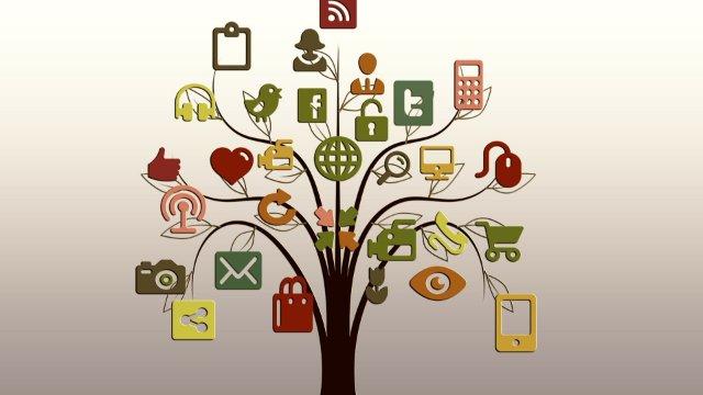 Digitale Veranstaltungen sollen auf einer Website gebündelt werden-Image
