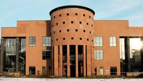 Bezirksverband Pfalz bedankt sich für das Engagement der Pfalztheater-Schneiderei-Image