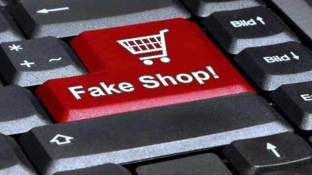Achtung, Fake-Shop!-Image