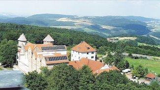Aussichtsturm auf dem Potzberg bleibt noch geschlossen-Image