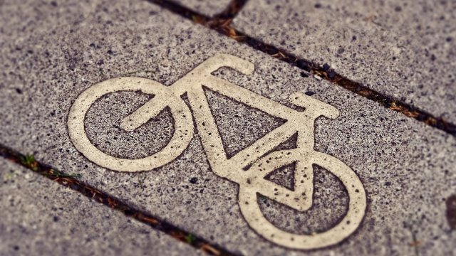 Eisenbahnstraße soll für Radfahrer attraktiver werden-Image