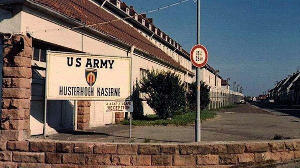 US Medical Center wird von Pirmasens nach Kaiserslautern verlegt-Image