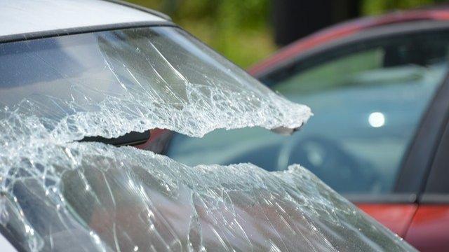 Unfall in Hochspeyer-Image