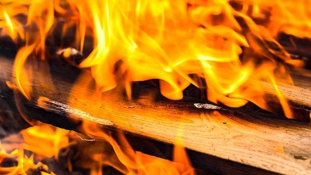Kellerbrand im Geranienweg-Image