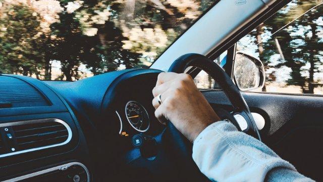 Unfall beim ''begleiteten Fahren''-Image