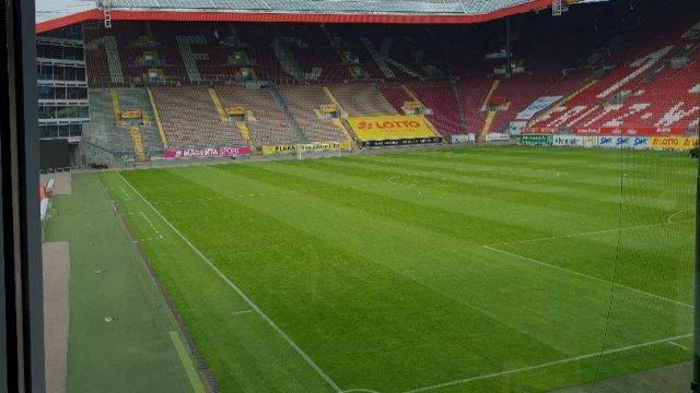 FCK: Neuer Termin für Spiel gegen FSV Zwickau-Image