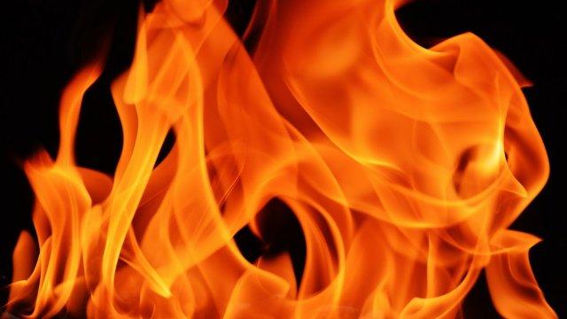 Zeugen gesucht zu Brand in Bann-Image
