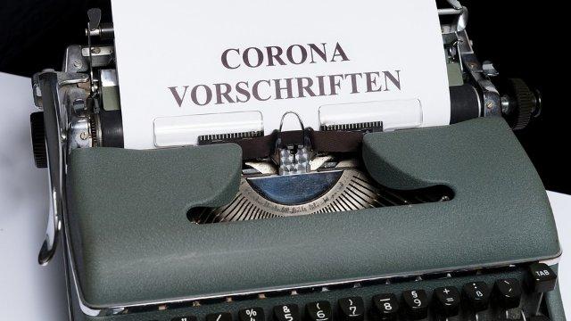 Städte und Gemeinden der Westpfalz verhängten rund 500.000 Euro an Corona-Bußgeldern-Image