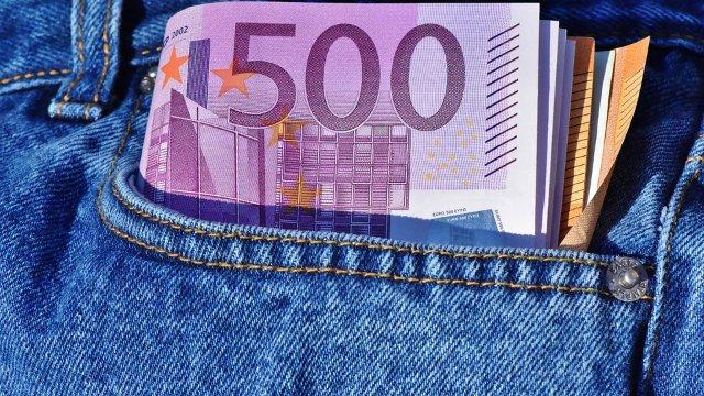Aufmerksame Bankmitarbeiterin bewahrt Lautrer Firma vor Betrug-Image