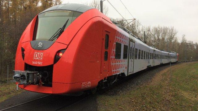 Zugverkehr in der Westpfalz läuft wieder normal-Image