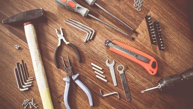 Pfälzer Handwerksbetriebe erholen sich -Image
