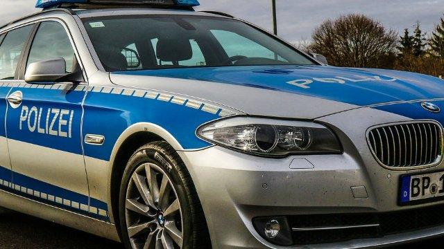 Illegales Autorennen in Mackenbach - Polizei ermittelt-Image